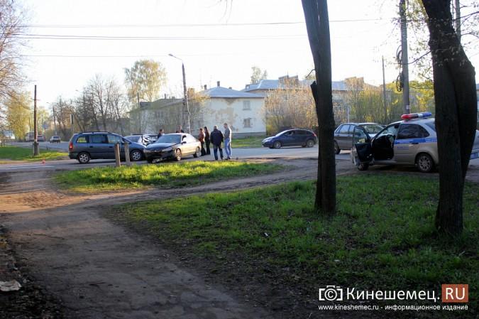 На перекрестке улиц Правды и Менделеева очередное ДТП фото 2