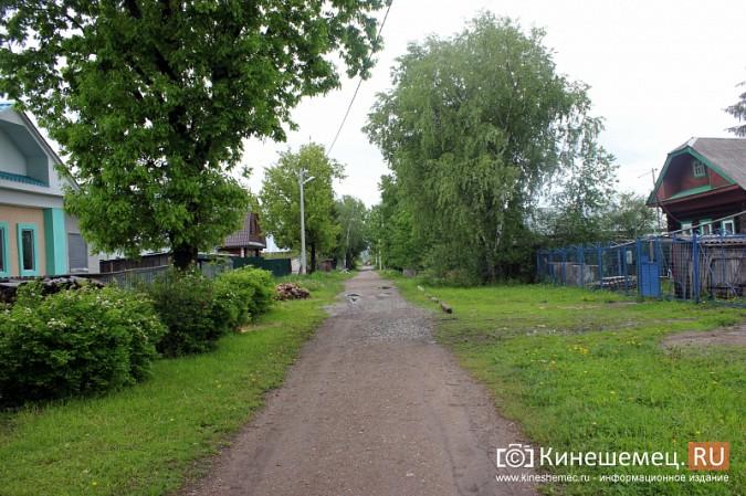 В Кинешме дебошир держит в страхе жителей улицы Войкова фото 3