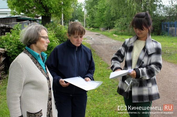 В Кинешме дебошир держит в страхе жителей улицы Войкова фото 2