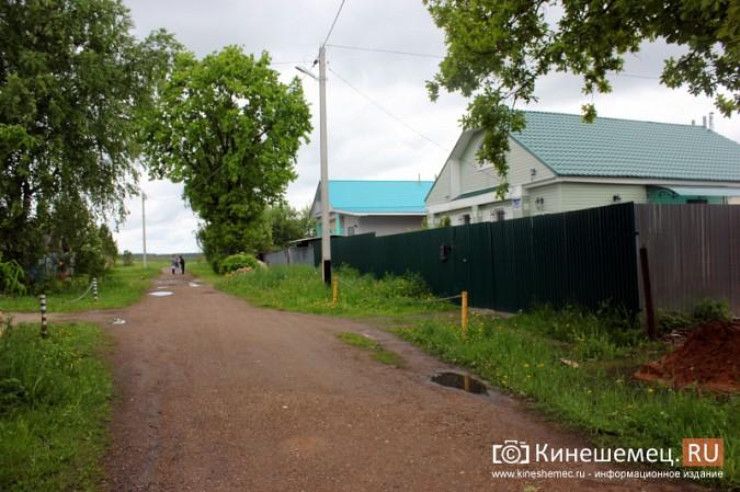 В Кинешме дебошир держит в страхе жителей улицы Войкова фото 4
