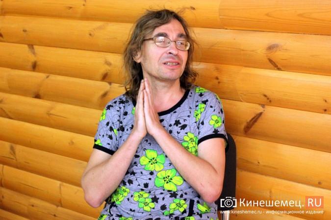 Владимир «в юбке» Фомин: о старой и новой любви фото 6