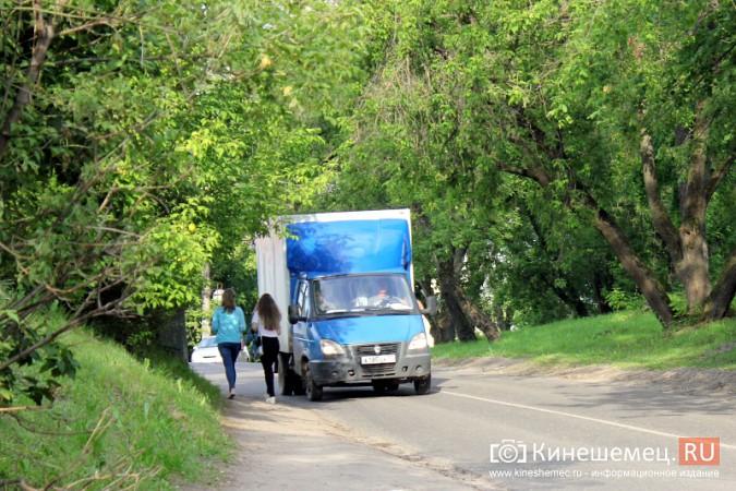Тротуар на железнодорожном переезде на Беловской появится нескоро фото 5