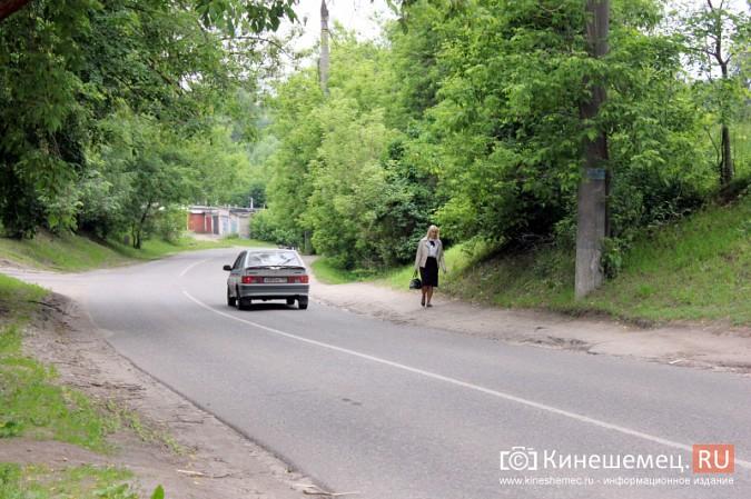 Тротуар на железнодорожном переезде на Беловской появится нескоро фото 7
