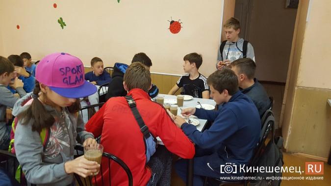 Юные кинешемские биатлонисты и лыжники готовятся к сезону фото 4