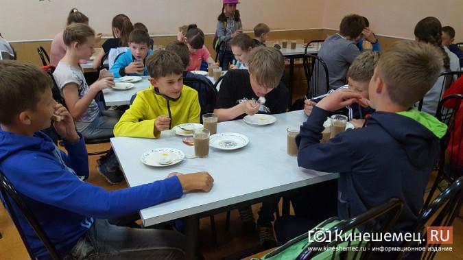 Юные кинешемские биатлонисты и лыжники готовятся к сезону фото 3