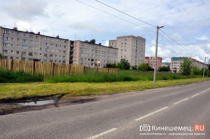 На улице Менделеева в Кинешме появится современная спортивная площадка фото 2