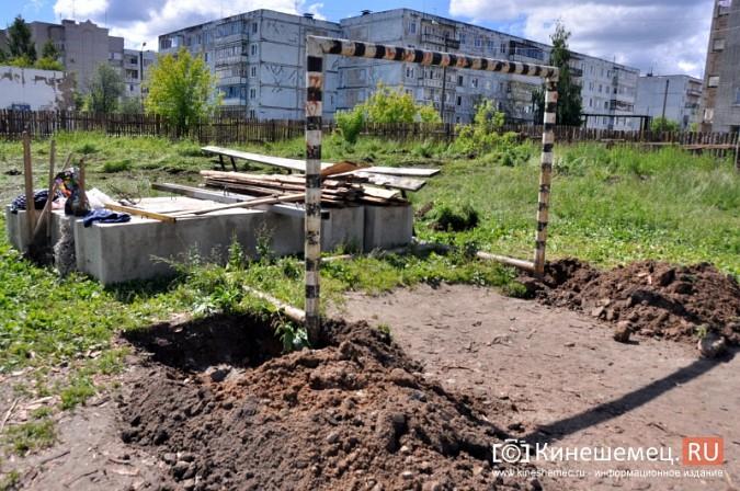 О недовольстве строительством на улице Менделеева жители Кинешмы проинформировали Путина фото 14