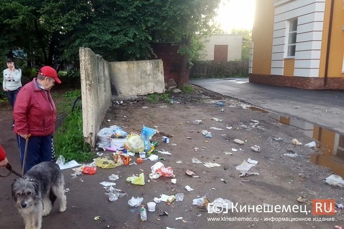 """Кинешемский депутат - единоросс победил жителей в """"мусорной войне"""" фото 3"""