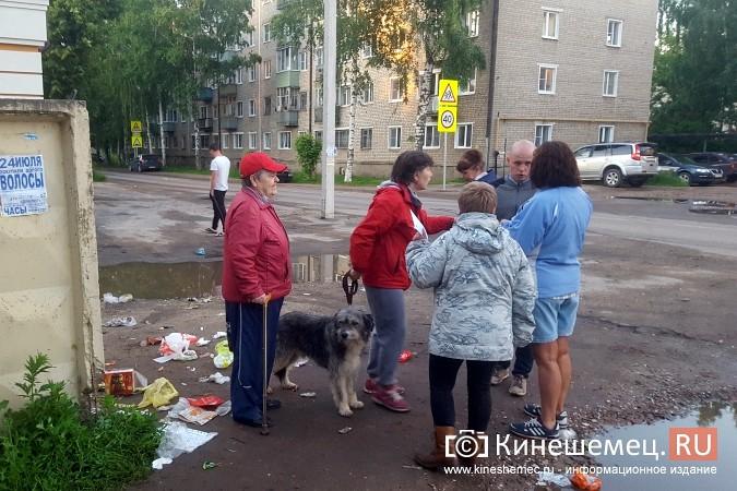 """Кинешемский депутат - единоросс победил жителей в """"мусорной войне"""" фото 2"""