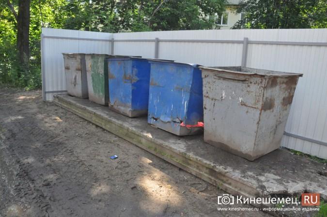 """Кинешемский депутат - единоросс победил жителей в """"мусорной войне"""" фото 6"""