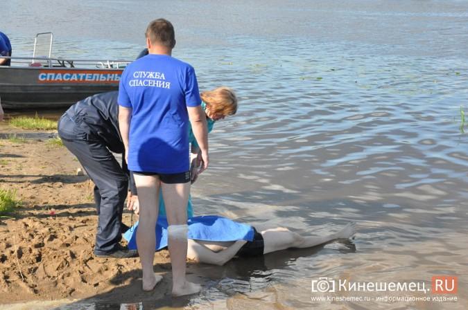 Информация о трагедии на пляже в Кинешме подтвердилась фото 5
