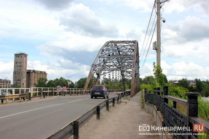 Капитальный ремонт Никольского моста в Кинешме начнется в середине июля фото 3