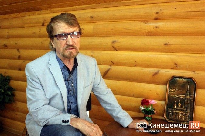 Евгений Трофимов: «В Кинешме быстро и творчески только ларек поставить могут» фото 2