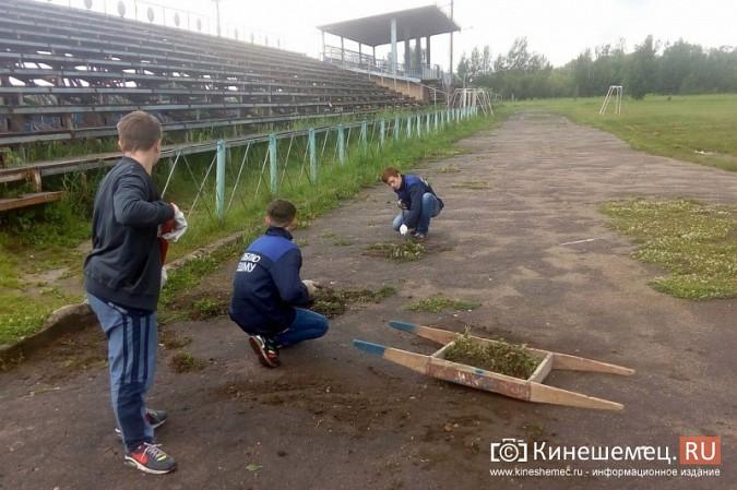 Летние будни кинешемской спортшколы «Арена» фото 17
