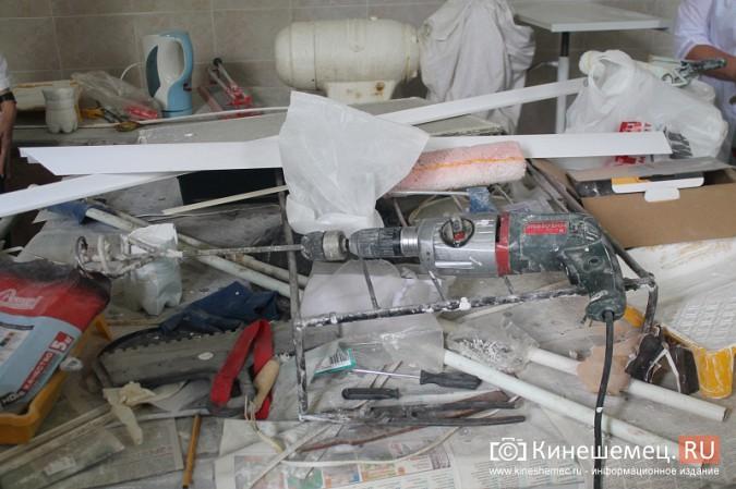 Кинешемские школы и детские сады ремонтируют подрядчики со всей России фото 5