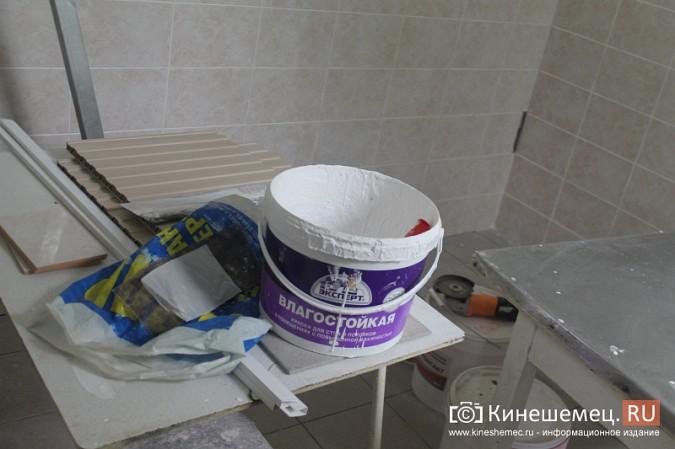 Кинешемские школы и детские сады ремонтируют подрядчики со всей России фото 6