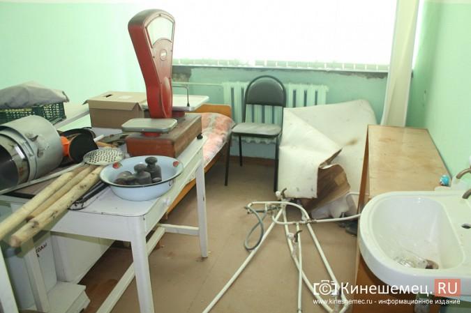 Кинешемские школы и детские сады ремонтируют подрядчики со всей России фото 29