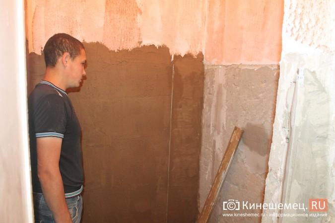 Кинешемские школы и детские сады ремонтируют подрядчики со всей России фото 32