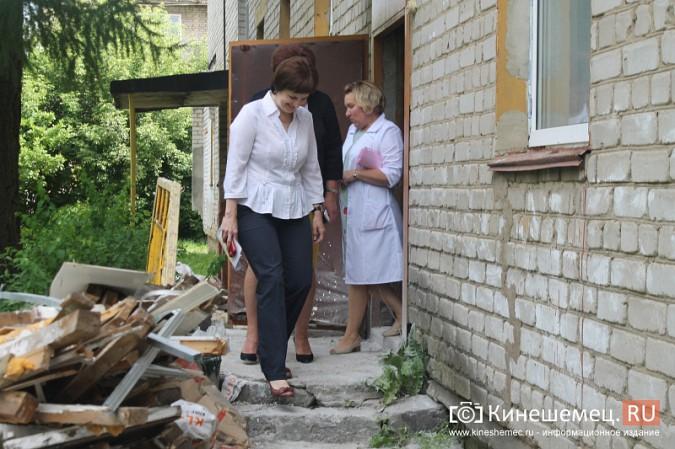 Кинешемские школы и детские сады ремонтируют подрядчики со всей России фото 7