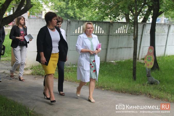 Кинешемские школы и детские сады ремонтируют подрядчики со всей России фото 2