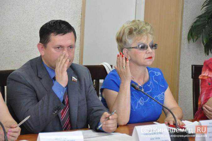 Кинешемские депутаты ликвидировали МУП и ушли на каникулы фото 6