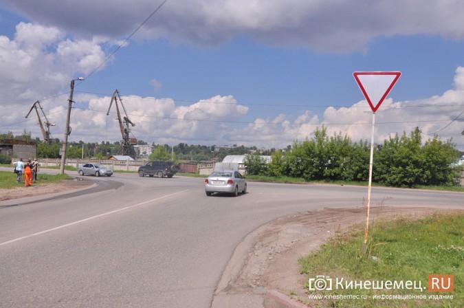 Кинешемских водителей призывают быть крайне внимательными на перекрестке Подгорная-Спортивная фото 6