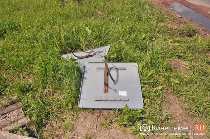 Кинешемских водителей призывают быть крайне внимательными на перекрестке Подгорная-Спортивная фото 10