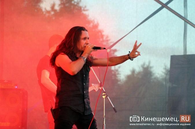 Юбилейный фестиваль «Рокот по Волге» собрал гостей со всей России фото 29