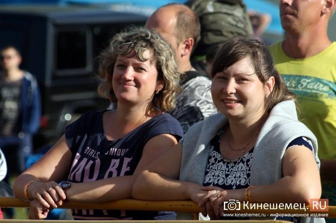 Юбилейный фестиваль «Рокот по Волге» собрал гостей со всей России фото 21