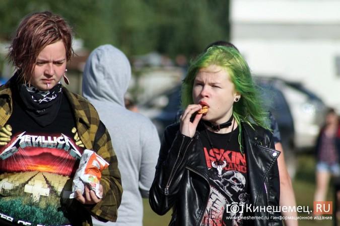 Юбилейный фестиваль «Рокот по Волге» собрал гостей со всей России фото 15