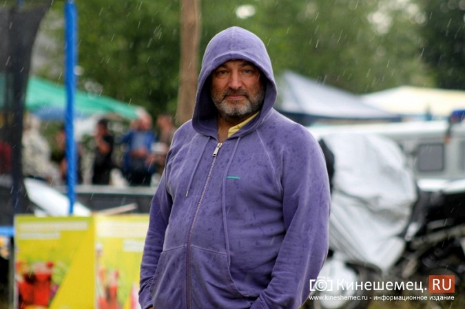 Юбилейный фестиваль «Рокот по Волге» собрал гостей со всей России фото 10