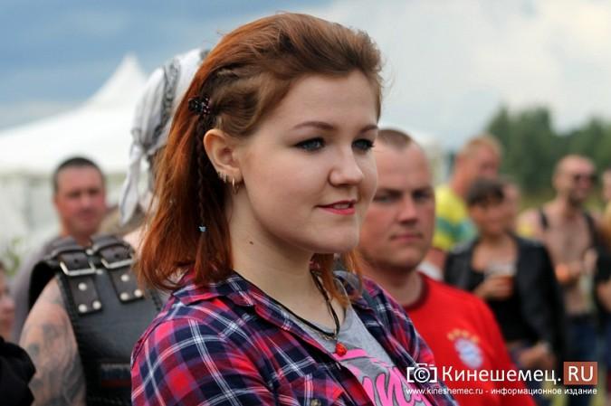 Юбилейный фестиваль «Рокот по Волге» собрал гостей со всей России фото 3