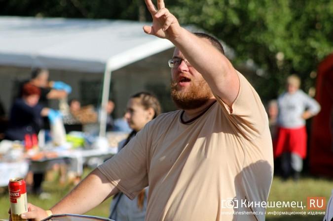 Юбилейный фестиваль «Рокот по Волге» собрал гостей со всей России фото 17