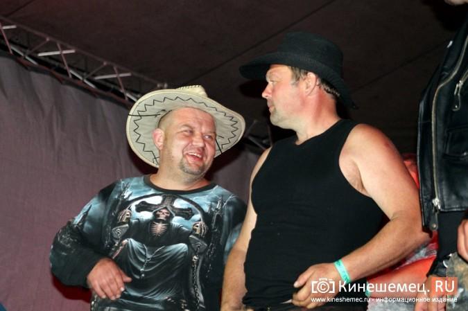 Юбилейный фестиваль «Рокот по Волге» собрал гостей со всей России фото 32