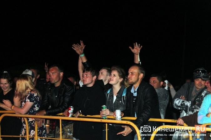 Юбилейный фестиваль «Рокот по Волге» собрал гостей со всей России фото 36