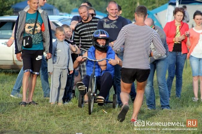 Юбилейный фестиваль «Рокот по Волге» собрал гостей со всей России фото 23