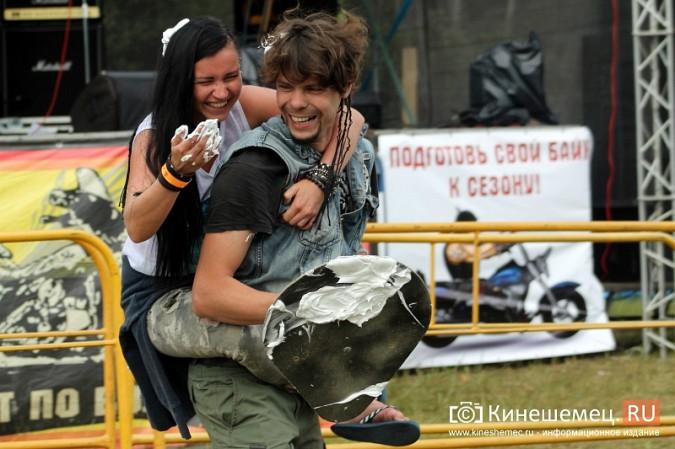 Юбилейный фестиваль «Рокот по Волге» собрал гостей со всей России фото 5