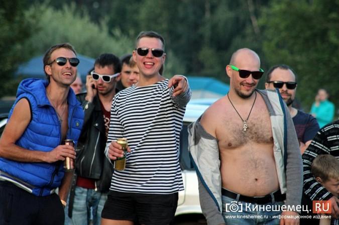 Юбилейный фестиваль «Рокот по Волге» собрал гостей со всей России фото 25