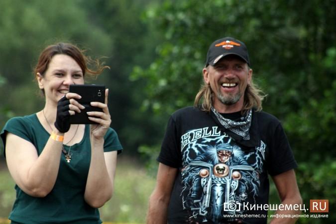Юбилейный фестиваль «Рокот по Волге» собрал гостей со всей России фото 2