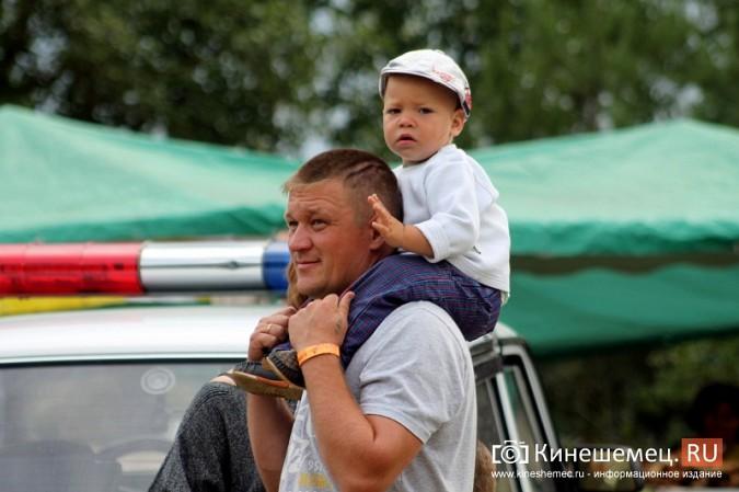 Юбилейный фестиваль «Рокот по Волге» собрал гостей со всей России фото 6