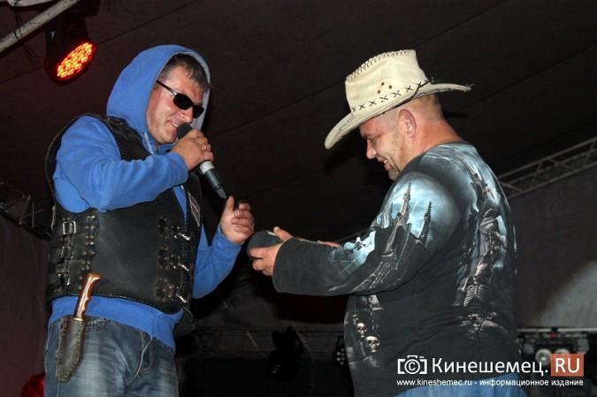 Юбилейный фестиваль «Рокот по Волге» собрал гостей со всей России фото 33
