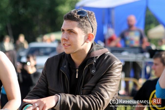 Юбилейный фестиваль «Рокот по Волге» собрал гостей со всей России фото 20