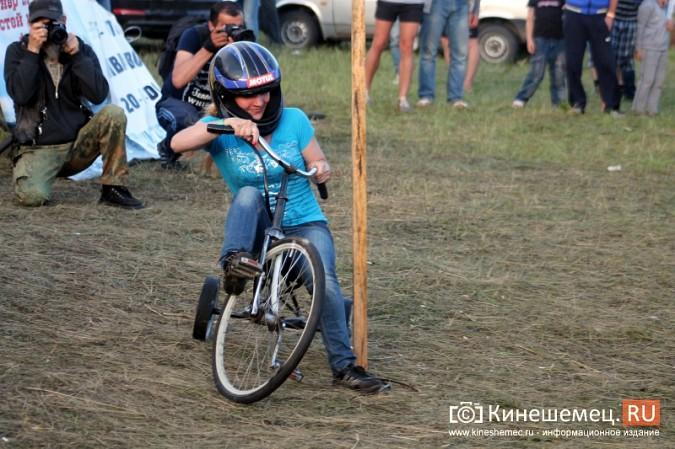 Юбилейный фестиваль «Рокот по Волге» собрал гостей со всей России фото 26