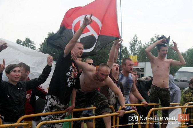 Юбилейный фестиваль «Рокот по Волге» собрал гостей со всей России фото 13