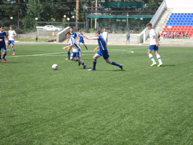 Юношеский «Волжанин» из Кинешмы вышел в финал Кубка Ивановской области фото 2