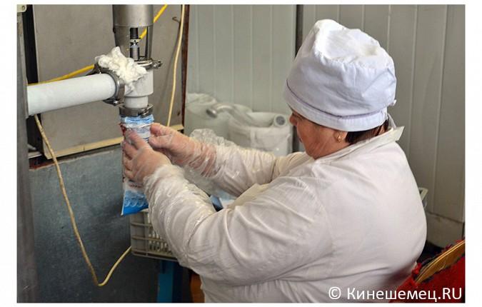 Кинешемский молочный завод продается за 98 миллионов рублей фото 2